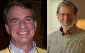 William Lane Craig e Alvin Plantinga