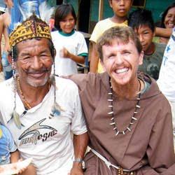 Missionario amazzonia