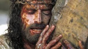 Cristo passione