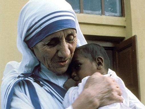 Novena Alla Beata Madre Teresa Di Calcutta Parrocchia Maria