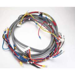 Automotive Wiring Craftsman Lawn Tractor Mower Deck Diagram 1 Page Wire Harness Ucc Is A Professional Manufacturer Assy