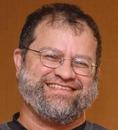 Jonathan Eisen headshot