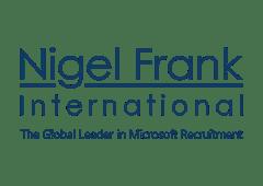 Nigel Frank Strapline P