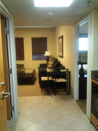 Guest Housing  UCDC