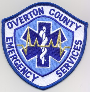 Overton Co Patch