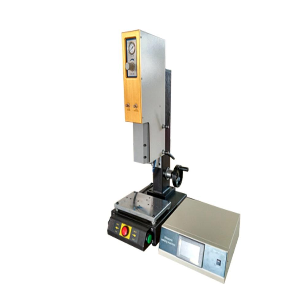 medium resolution of plastic welder machine