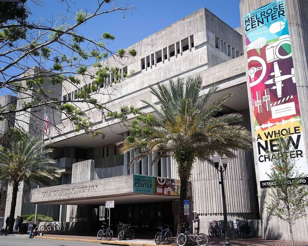 Hit The Books In Style With These 5 Downtown Study Spots Ucf Downtown