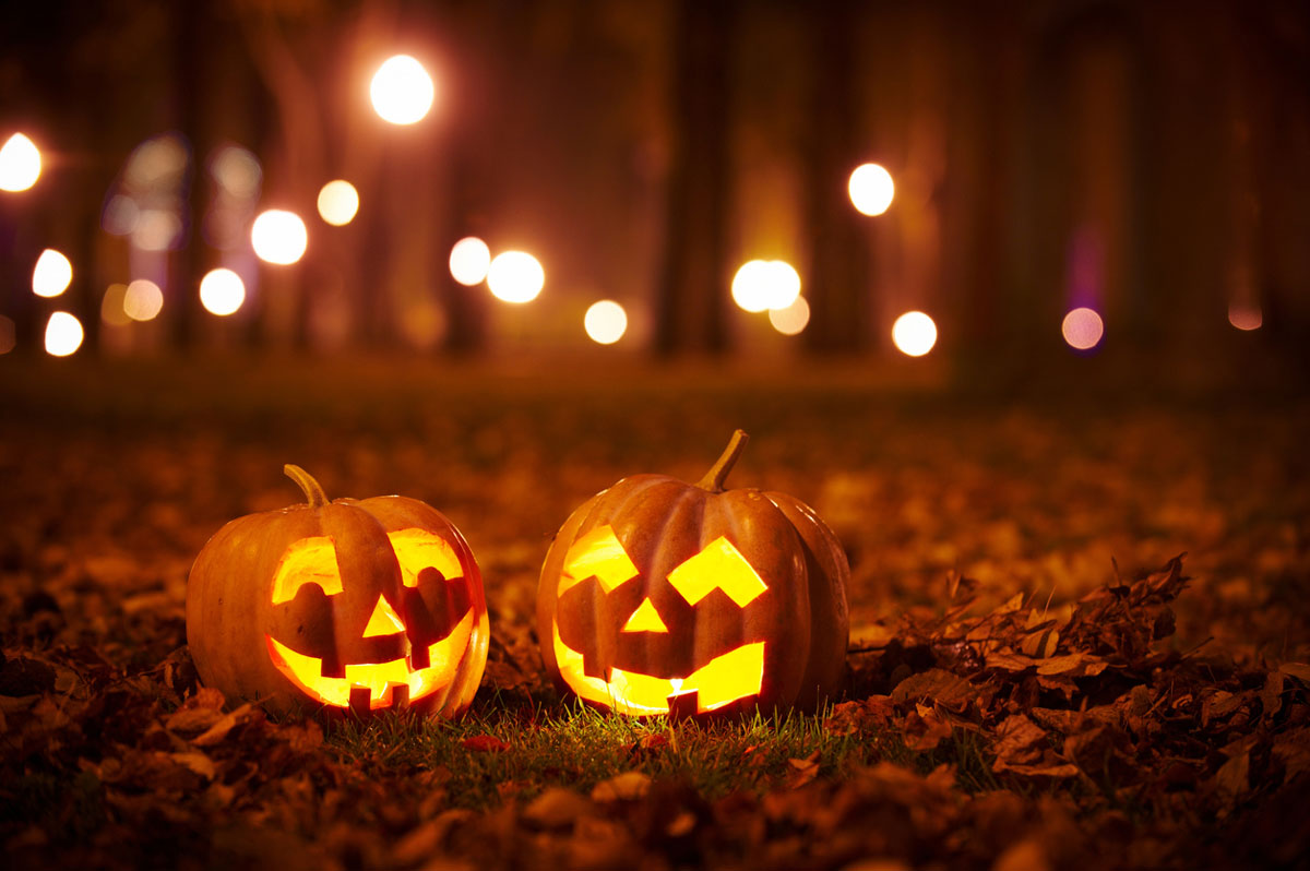 November Fall Wallpaper Best Places To Celebrate Fall And Halloween In Central Florida