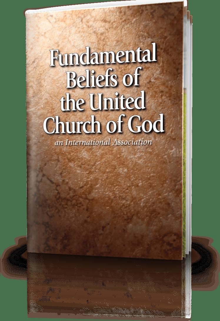 Fundamental Beliefs of the United Church of God  United