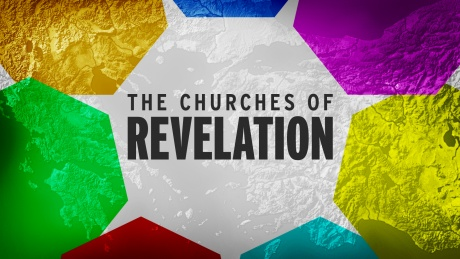 Image result for the churches of revelation