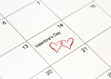 Where did Valentine's Day come from? Is it wrong for a