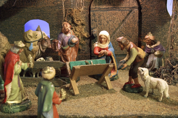 The Real Nativity Story Surprising Truths You May Not