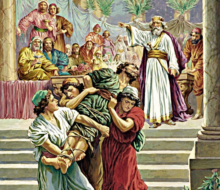 Lessons From the Parables Matthew 22  The Invitation to the Wedding Feast  United Church of God