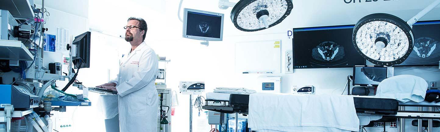 Colon and Rectal Surgery - UChicago Medicine