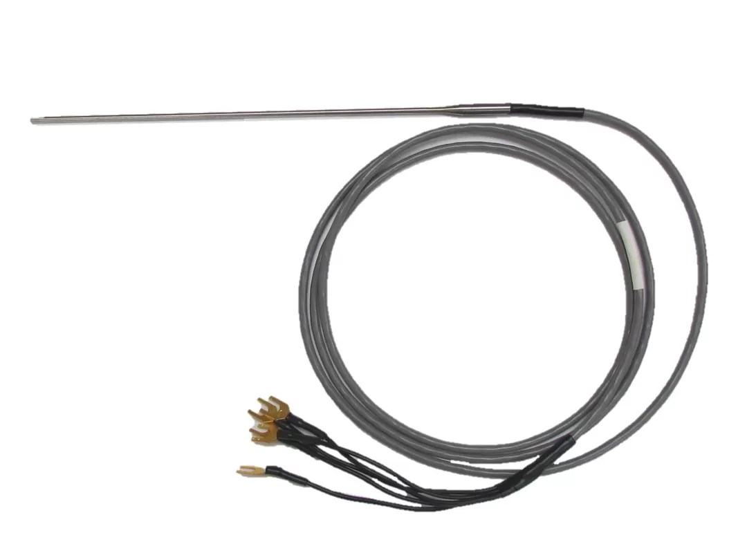 Precision Ultrastable Ntc Temperature Sensors Type S As