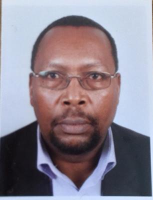 Edward mwakima