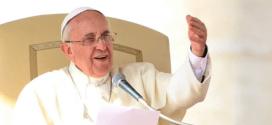 كلمة قداسة البابا فرنسيس قبيل صلاة التبشير الملائكي في عيد القديس اسطفانوس أول الشهداء