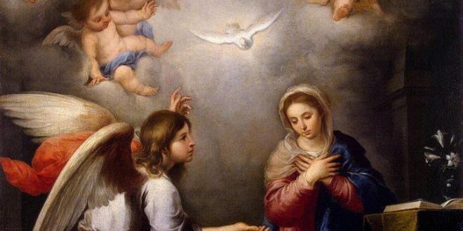 عيد البشارة بين فضيلة الحوار و فضيلة الإيمان