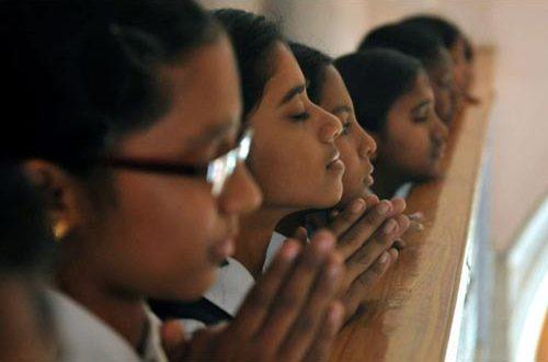 الهندوس الأصوليّون يمنعون بناء كنيسة كاثوليكيّة الأقليّات المسيحيّة في خوف دائم