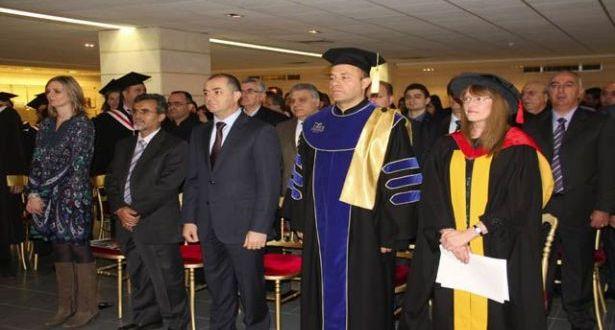 """14 أستاذاً من الروح القدس تسلّموا شهادات من جامعة """"شيستر"""""""