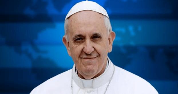 البابا فرنسيس: عِش، أحبِب، إحلَم وآمن، وبنعمة الله لا تيأس أبدًا!