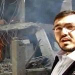 اعلاميون سقطوا في سوريا