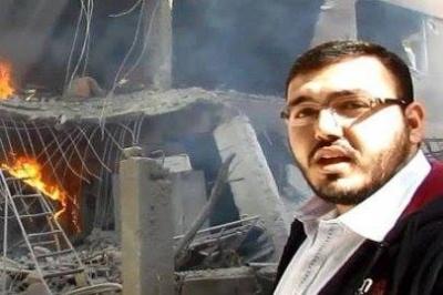 """تقرير مركز الدفاع عن الحريّات الإعلامية والثقافية """"سكايز"""" عن شباط: 7 إعلاميّين سقطوا في سوريا"""