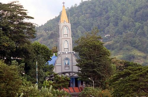 سيريلانكا: المسيحيون مهمشون ويمنعون من العبادة!