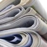 صحف ورقية