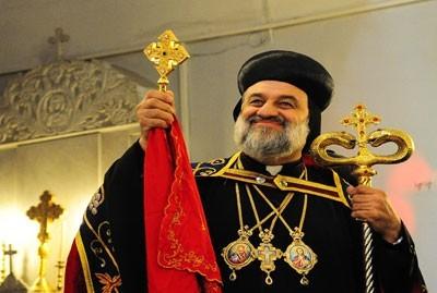أفرام الثاني في بعبدا وبكركي: تمنينا تمثيلنا نيابياً