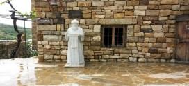 تكريس المذبح الخارجي لدير مار حوشب في بقاعكفرا