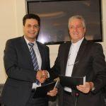 إتفاقية تعاون بين لابورا واللبنانية للإنماء الريفي