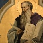 القديس بولس الرسول