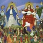 عيد جميع القديسين