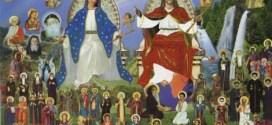 عيد جميع القديسين: مناسبة لنتعلّم أن نصبح قديسين في عالمنا اليوم