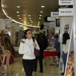 فعاليات معرض 2014