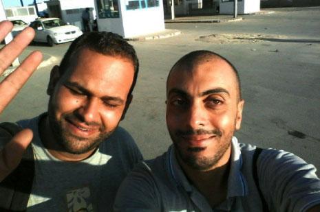 سفيان ونذير: صحافيان على خرائب «الربيع العربي»