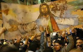 سلام لِشُهَدَاءِ كَنِيسَةِ القِدِّيسَيْنَ بِالمَدِينَةِ العُظْمَى الإِسْكَنْدَرِيَّةِ