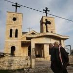 المسيحيون في سوريا