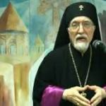 بطريرك بيت كيليكيا للأرمن الكاثوليك نرسيس بدروس التاسع عشر