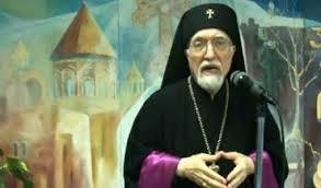 قداس في عمان لراحة نفس البطريرك نرسيس.. الأحد القادم