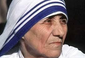 عيد القدّيسة الأم تيريزا رسولة رحمة المسيح ومحبّته