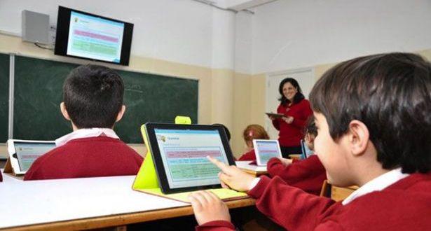 تبادل أنشطة بين مدارس من لبنان ومصر في اليوم العالمي للغة الإنكليزية