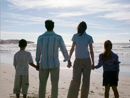 هل مسموح لنا تأنيب أطفال الآخرين؟