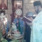 احتفالات بعيد التجلي في الكورة