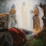 عيد التجلي الإلهي