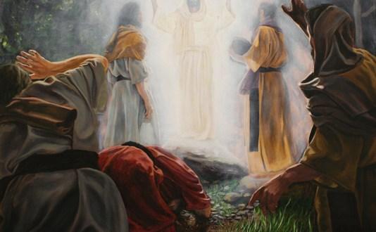 قداس الهي في عيد تجلي الرب في اعالي القبيات