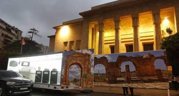 رعية سيدة لبنان في ميامي احيت مهرجانها السنوي للتراثي اللبناني