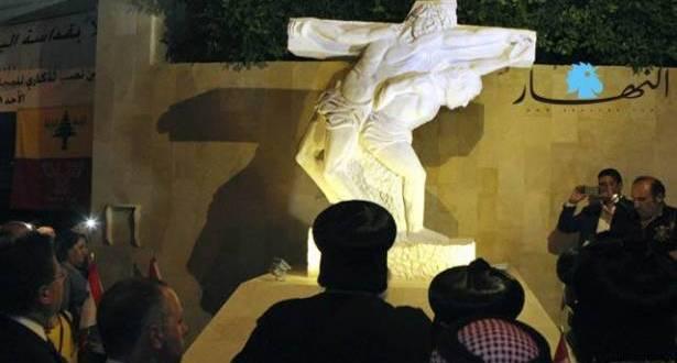 """المئوية الأولى لمجازر """"سيفو"""" السريانية البطريرك أفرام الثاني: الإبادة بأشكال عدة"""