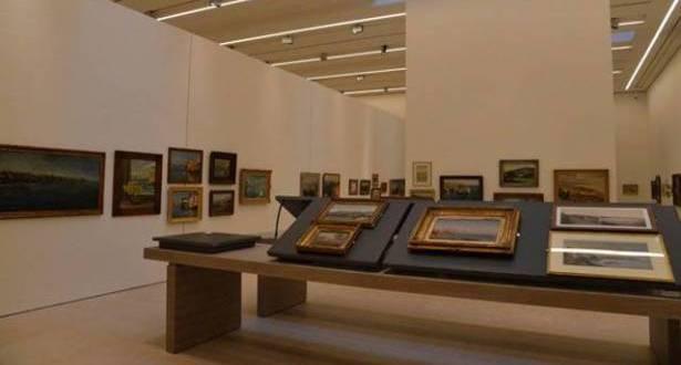 """اعادة افتتاح """"متحف سرسق"""" رسمياً الخميس المقبل صالات لمعارض دائمة وموقتة ونشاطات تحفز على الفنون"""